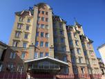 «Мокрое» утепление фасада гостиница «Катерина»   город Москва, Шлюзовая набережная, дом 6, корпус 1.