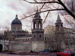Иоанно-Предтеченский женский монастырь, 2001 г.